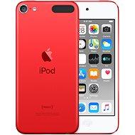 MP4 přehrávač iPod Touch 128GB - (PRODUCT)RED