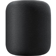 Apple HomePod vesmírně šedý - pre-owned (brown box) - Hlasový asistent