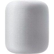Apple HomePod bílý - pre-owned (brown box) - Hlasový asistent