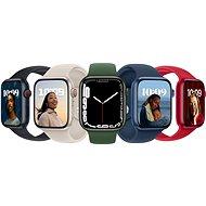 Apple Watch Series 7 - Chytré hodinky