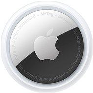 Bluetooth lokalizační čip Apple AirTag 4ks