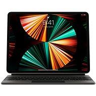 """Klávesnice Apple Magic Keyboard iPad Pro 12.9"""" 2021 černá - SK"""