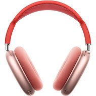 Bezdrátová sluchátka Apple AirPods Max Růžová
