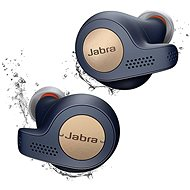 Jabra Elite 65t Active - Sluchátka s mikrofonem