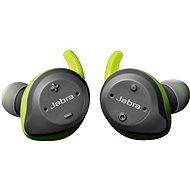 JABRA Elite Sport žlutá - Bezdrátová sluchátka