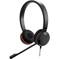 Jabra Evolve 30 II Stereo - Headphones