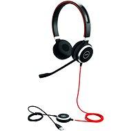 Jabra Evolve 40 Stereo - Sluchátka