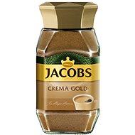 Jacobs Crema Gold 200g - Káva