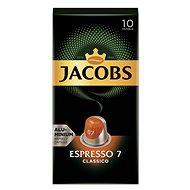 Jacobs Espresso Classico 10ks - Kávové kapsle