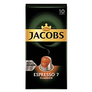 Jacobs s Espresso Classico 10ks - Kávové kapsle