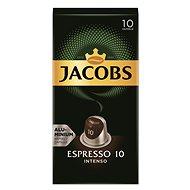 Jacobs Espresso Intenso 10ks - Kávové kapsle