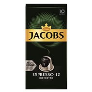 Jacobs Espresso Ristretto 10ks