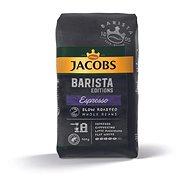 Jacobs Barista Espresso zrno 500g