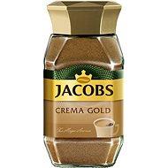 Jacobs Crema Gold 100g - Káva