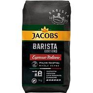 Jacobs Barista Espresso Italiano 1000g - Káva