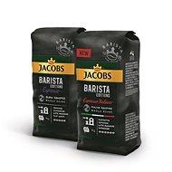 Jacobs Barista PACK Espresso 1000g + Esp. Italiano 1000g - Káva