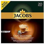 Jacobs Cafe Selection 20ks kapslí