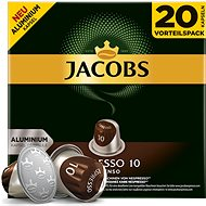 Jacobs Espresso Intenso 20 ks kapslí