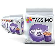 Tassimo KARTON 5 x Milka big disc 240g - Kávové kapsle