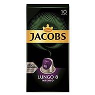 Jacobs Lungo Intenso 10ks