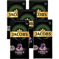 Jacobs Lungo Intenso 10ks; 5x