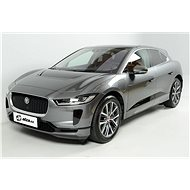 Jaguar I-PACE - Electric car