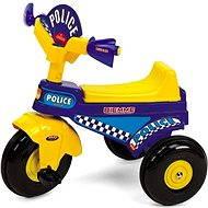 Biemme Bingo Policie modrá - Tříkolka