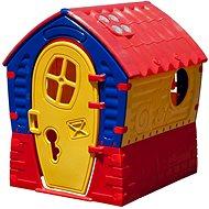 Domeček Dream House Benetton - Dětský domeček