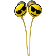 Jam Audio Jamoji Too Cool HX-EPEM02 - Sluchátka