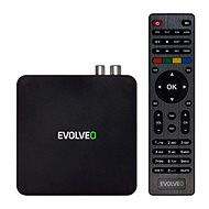 EVOLVEO Hybrid Box T2 - Multimediální centrum