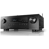 DENON AVR-S650H Black - AV receiver