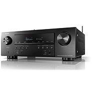 AV receiver DENON AVR-S750H Black