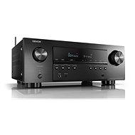 AV receiver DENON AVR-S960H Black