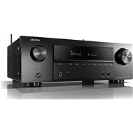 Denon AVR-X1500H černý - AV receiver