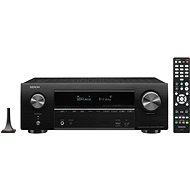 AV receiver DENON AVR-X1600H Black