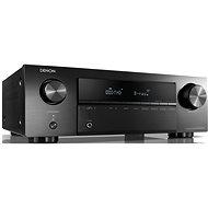 Denon AVR-X250BT - AV receiver