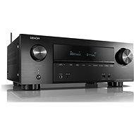 Denon AVR-X2500H černý - AV receiver