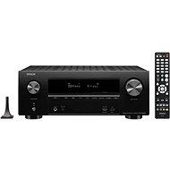 DENON AVR-X2600H Black - AV receiver