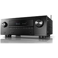 DENON AVR-X2700H Black - AV receiver