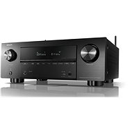 DENON AVR-X3600H Black - AV receiver