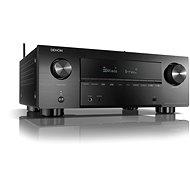 AV receiver DENON AVC-X3700H Black