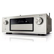 DENON AVR-X4400H stříbrný - AV receiver