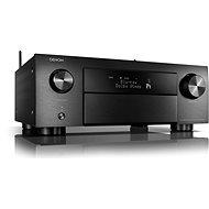 AV receiver DENON AVC-X4700H Black