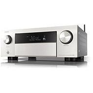 AV receiver DENON AVC-X4700H Silver Premium