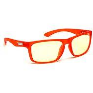 GUNNAR Office Collection Intercept Colors, fire - Brýle
