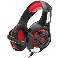 CONNECT IT CHP-4510-RD Gaming Headset BIOHAZARD červená