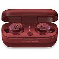 CONNECT IT True Wireless HYPER-BASS Ed. 2 Red