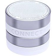 CONNECT IT Boom Box BS1000 bílý - Bluetooth reproduktor