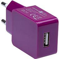 CONNECT IT COLORZ CI-600 fialová - Nabíječka