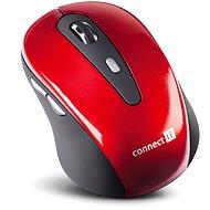 CONNECT IT JT 2303R červená - Myš